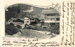 Weissenburg - BE Berne