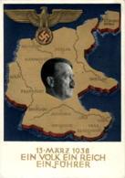 Ein Volk Ein Reich Ein Führer - Adolf Hitler - Weltkrieg 1939-45
