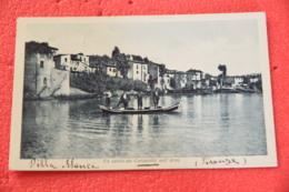 Campiobbi Sull' Arno Firenze 1925 Ed. Maurri Animata ++++++++ - Italia
