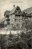 Hotel Grimmialp - BE Berne