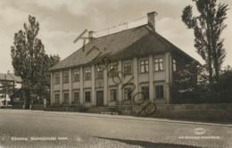 Götenborg - Gatenhjelmska Huset  [AA16-1234 - Sweden