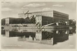 Stockholm - Kungl. Slottet  [AA16-1235 - Sweden