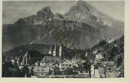 Berchtesgaden  [AA16-1267 - Berchtesgaden