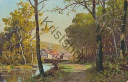 Nostalgisch Plaatje  [AA16-1287 - Paintings