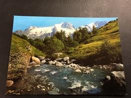 61 - En Dauphiné LE MASSIF DE LA MEIJE Et Ses Glaciers Parc National Des Ecrins - France
