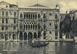 Venezia - Ca D'Oro  [AA16-1651 - Venezia (Venice)