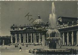 Citta Del Vaticano  [AA16-1654 - Vatican