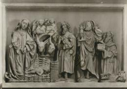 Stuttgart - Stifftkirche - Christgeburt  [AA16-1663 - Stuttgart
