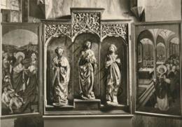 Stuttgart-Muhlhausen - Veitskapelle - Johannes-Altar  [AA16-1664 - Stuttgart