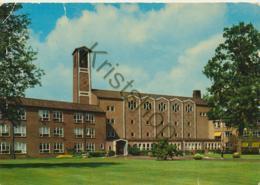 Almelo - Bejaardenhuis De Klokkenbelt  [AA16-1934 - Almelo