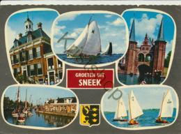 Sneek  [AA16-1947 - Sneek