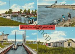 Staveren  [AA16-1984 - Stavoren