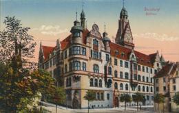 Duisburg - Rathaus [AA16-2118 - Non Classés