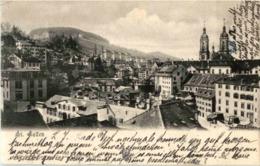 St. Gallen - SG St-Gall