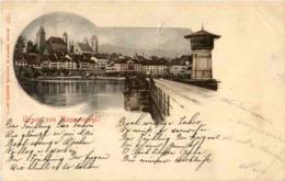 Gruss Aus Rapperswil - SG St. Gall