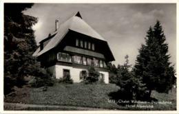 Braunwald - Chalet Waldhaus - GL Glaris
