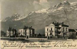 Ennenda - Villastrasse - GL Glaris