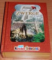 DIORAMA  KINDER SUPRISE -  ZWERGE - Monoblocs