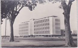 OUAGADOUGOU Rép. Haute-Volta  (Burkina-Faso) - Le Building Gouvernemental - - Burkina Faso