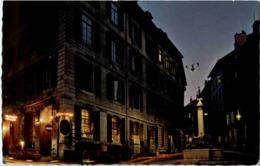Geneve - Le Grand Mezel - GE Genf
