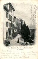 Hotel Mariahalden In Weesen - SG St. Gallen