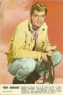TROY DONAHUE - Actores