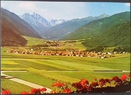 Ak Italien - Mitterolang  - Pustertal - Panorama - Bolzano (Bozen)