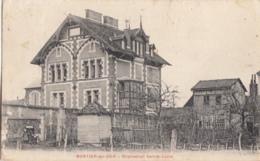 MONTIER EN DER       ORPHELINAT SAINTE LUCIE - France