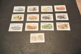 K17574- Stamps MNH Bahamas 1979-1980 - - Bahamas (1973-...)