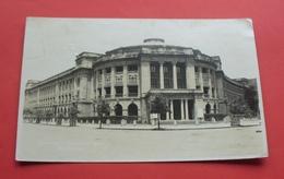 Mumbai (Bombay) - 1935 - India --- Jehangir Hall , Inde Indien --- 150 - India