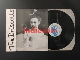 "33T THE DRISCOLLS The Driscolls 1989 UK 12"" Mini-Album - Rock"