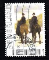 Nederland Persoonlijke Zegels: Twee Mannen Te Paard, Horse - Periode 2013-... (Willem-Alexander)