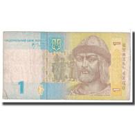 Billet, Ukraine, 1 Hryvnia, 2004, KM:116a, B - Ukraine