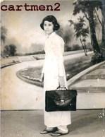 PHOTOMONTAGE SURREALISME VIETNAM INDOCHINE STUDIO TRUCAGE PHOTO-MONTAGE FOTOMONTAGE FEMME WOMAN - Photographs
