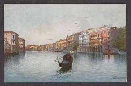 86878/ VENEZIA, Canal Grande E Palazzo Cà D'Oro, Ed. A. Sirocchi - Venezia (Venice)