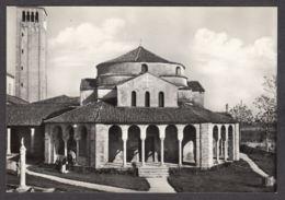 86885/ VENEZIA, Isola Di Torcello, Chiesa Di Santa Fosca - Venezia (Venice)
