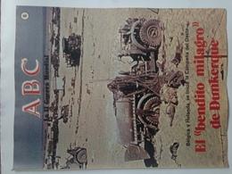 Fascículo El Bendito Milagro De Dunkerque. ABC La II Guerra Mundial. Nº 6. 1989. Editorial Prensa Española. Madrid - Espagnol