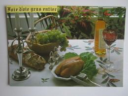 Recette Du Perigord 1599. Foie D'oie Gras Entier. Rene - Recipes (cooking)