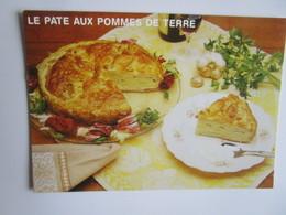 Recettes De Nos Grands-meres. Pate Aux Pommes De Terre. BOS R-3 Dated 1998 - Recipes (cooking)