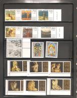 Vaticano - Annata Completa Nuova: 1977 * G - Vatican