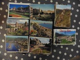 LOT  DE  3200   CARTES POSTALES   ECRITES  SANS  TIMBRES        DE  FRANCE - Cartes Postales