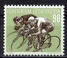Liechtenstein 1958 // Mi. 368 ** - Liechtenstein