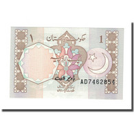 Billet, Pakistan, 1 Rupee, KM:27l, NEUF - Afghanistan