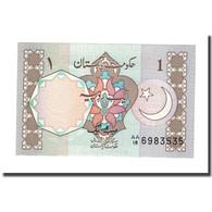 Billet, Pakistan, 1 Rupee, KM:27j, NEUF - Afghanistan