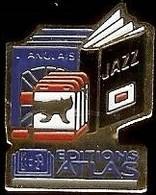 Editions ATLAS - ANGLAIS - JAZZ - Medias