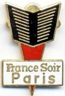 FRANCE SOIR - PARIS - Medias