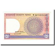 Billet, Bangladesh, 1 Taka, KM:6Bb, NEUF - Afghanistan