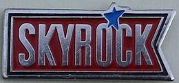 SKYROCK - Medias