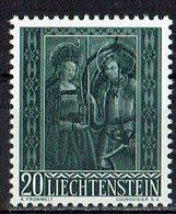 Liechtenstein 1958 // Mi. 374 ** (030..878) - Liechtenstein