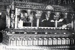 71 PARAY LE MONIAL - Chapelle De La Visitation Chasse Ste Marguerite-Marie - Paray Le Monial